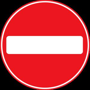 no-entry-clip-art-260675