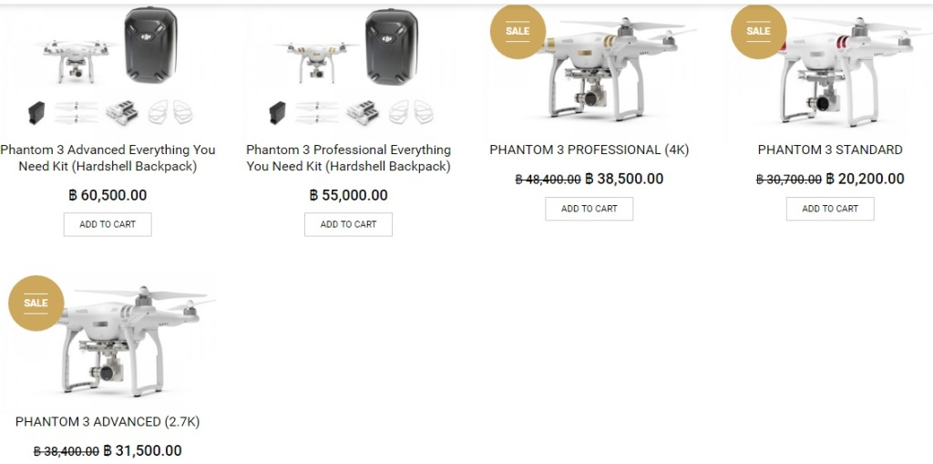 Phantom Price
